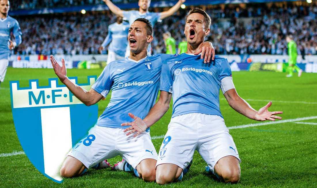 PLUS Dokument  Malmö FF s 15 största ikoner genom tiderna. 20db0ab0bde7a