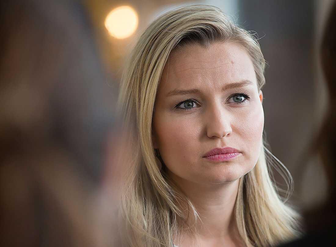 Ebba Busch Thor kan inte förstå att Israelmanifestationen på söndag kan uppfattas som stöd för bosättningarna. Normaliseringen av den israeliska ockupationen, växande bosättningar och bristen på internationellt engagemang för den palestinska befolkningen är det som hotar en fredlig framtid, inte den svenska politiken i Mellanöstern.