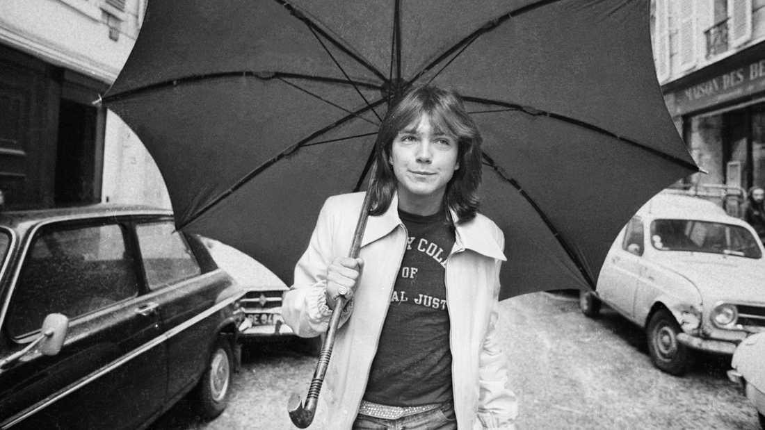 David Cassidy 1974.