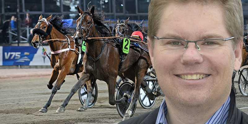 Zeta Wise As är enda spiken i en klurig V75-omgång, enligt Sportbladets expert, Michael Carlsson.