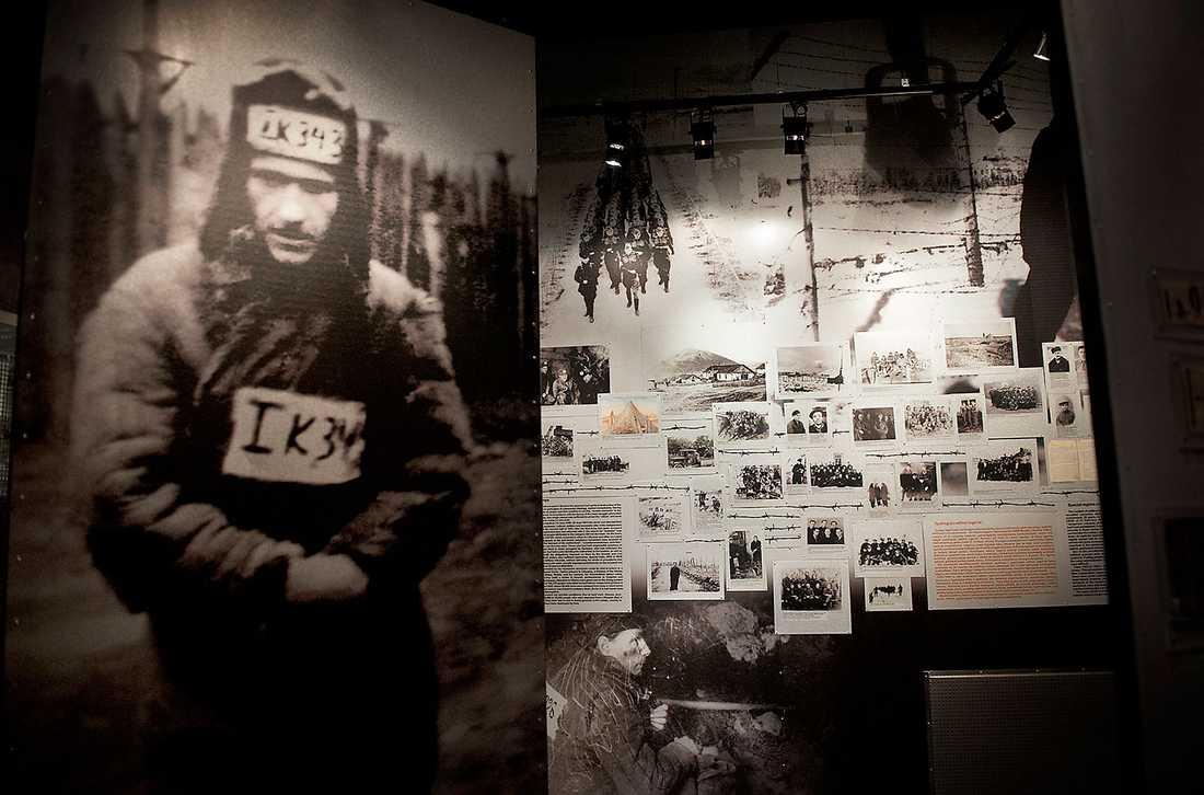 Ett besök på KGB-museet är ett måste för att förstå landets historia.