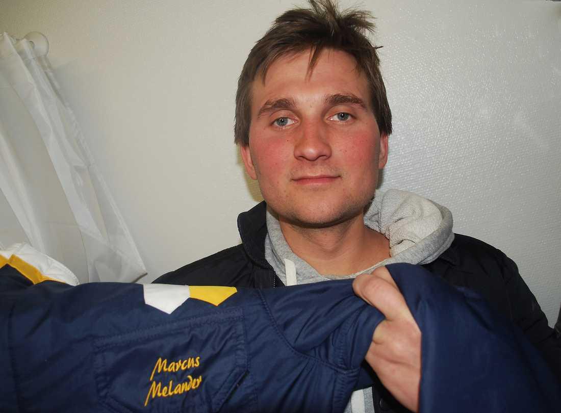 Marcus Melander startar två hästar i Hambletonian Stakes och har flertalet chanser i de övriga loppen.