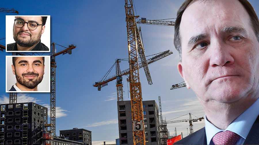 Januaripartierna behöver lägga om fokus – bostadspolitiken måste ses som välfärdens fjärde pelare. Exempelvis förstår vi inte hur marknadshyror ska lösa några som helst problem, skriver två S-politiker i Stockholm.