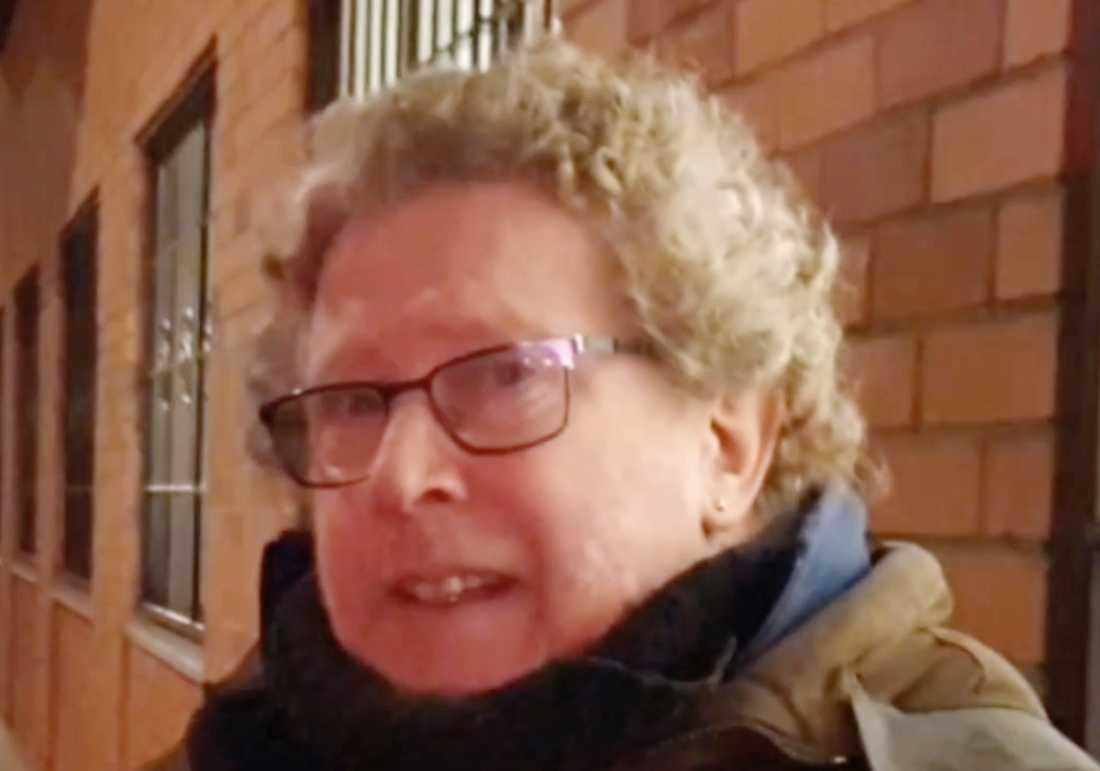 Nyckelvittnet Lars Jeppsson.