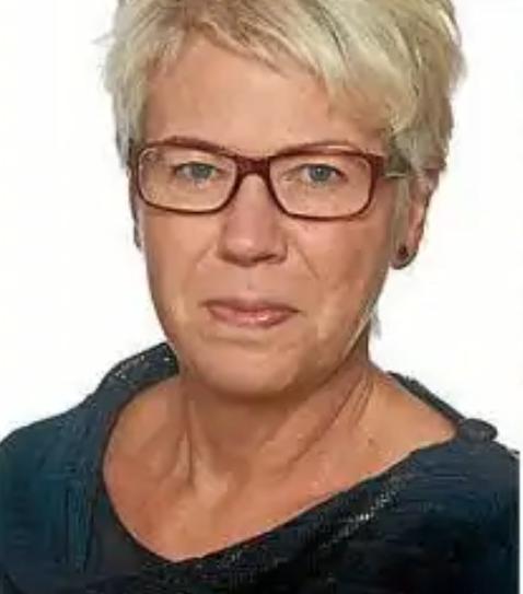 Christina Ågren