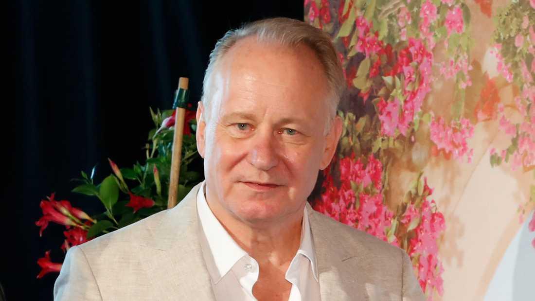 Stellan Skarsgård var nominerad, men fick se sig besegrad.