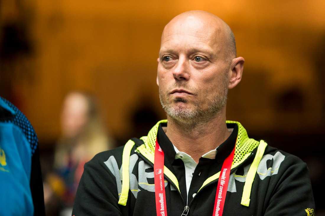 Magnus Andersson en av kandidaterna.