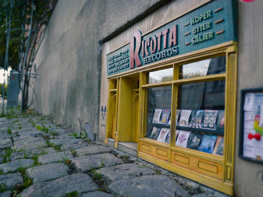 Lund välkomnar Ricotta Records till kommunen