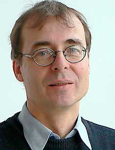 Holger Theobald.
