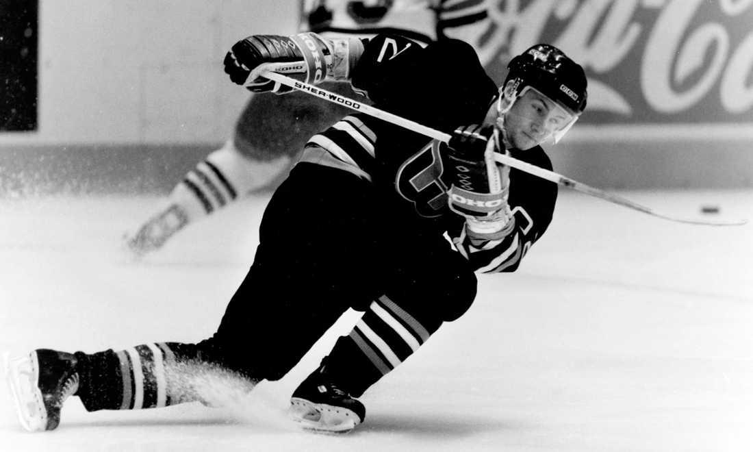 Hartford Whalers (1992-93)