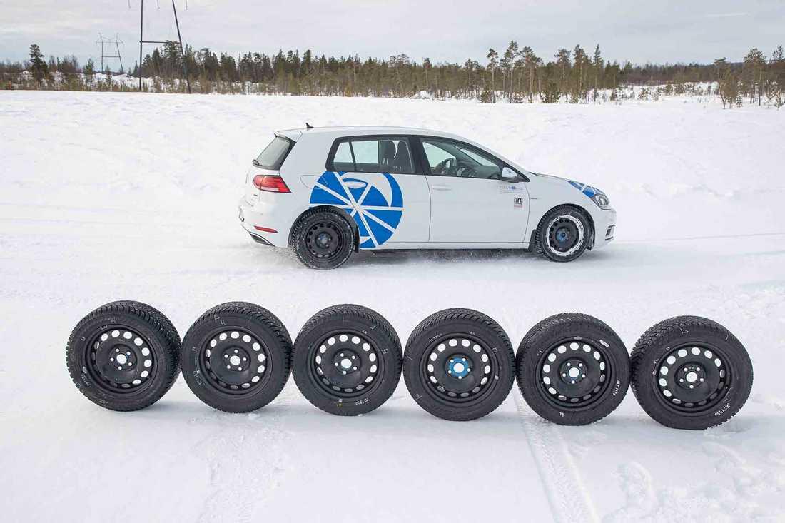Det börjar bli dags att byta till vinterdäck. Men många väntar för länge med att lägga på vinterdäcken, tycker Aftonbladets bilexpert Robert Collin.