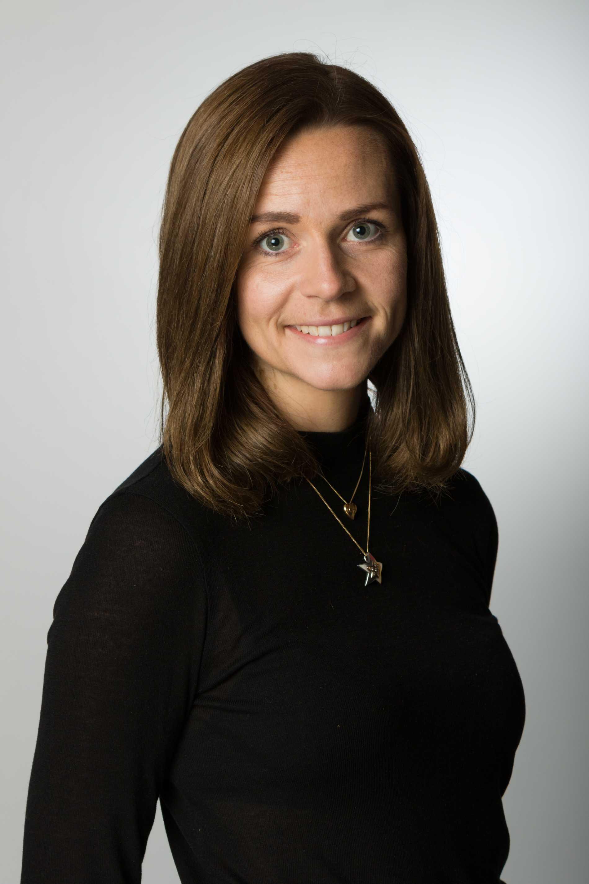 Lina Bergman, specialistläkare inom obstetrik och gynekologi, berättar om havandeskapsförgiftning, preeklampsi.