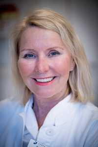 Birgit Stark, ordförande i Svensk förening för estetiskt plastikkirurg.