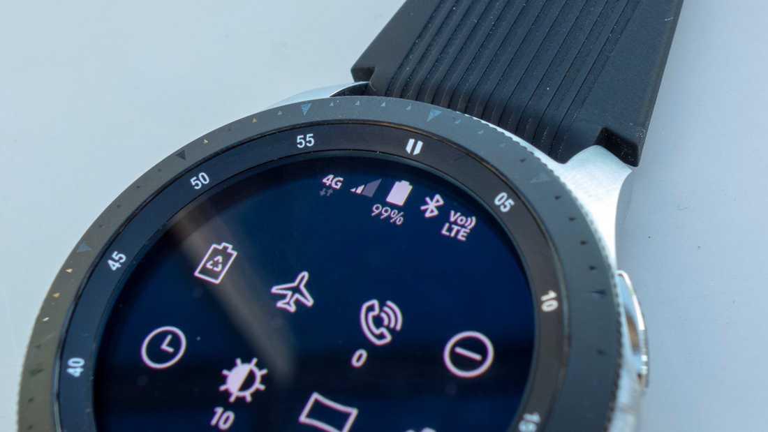 Tekniksajten Tek.no har genomfört ett grundligt test av nya Samsung Galaxy Watch.