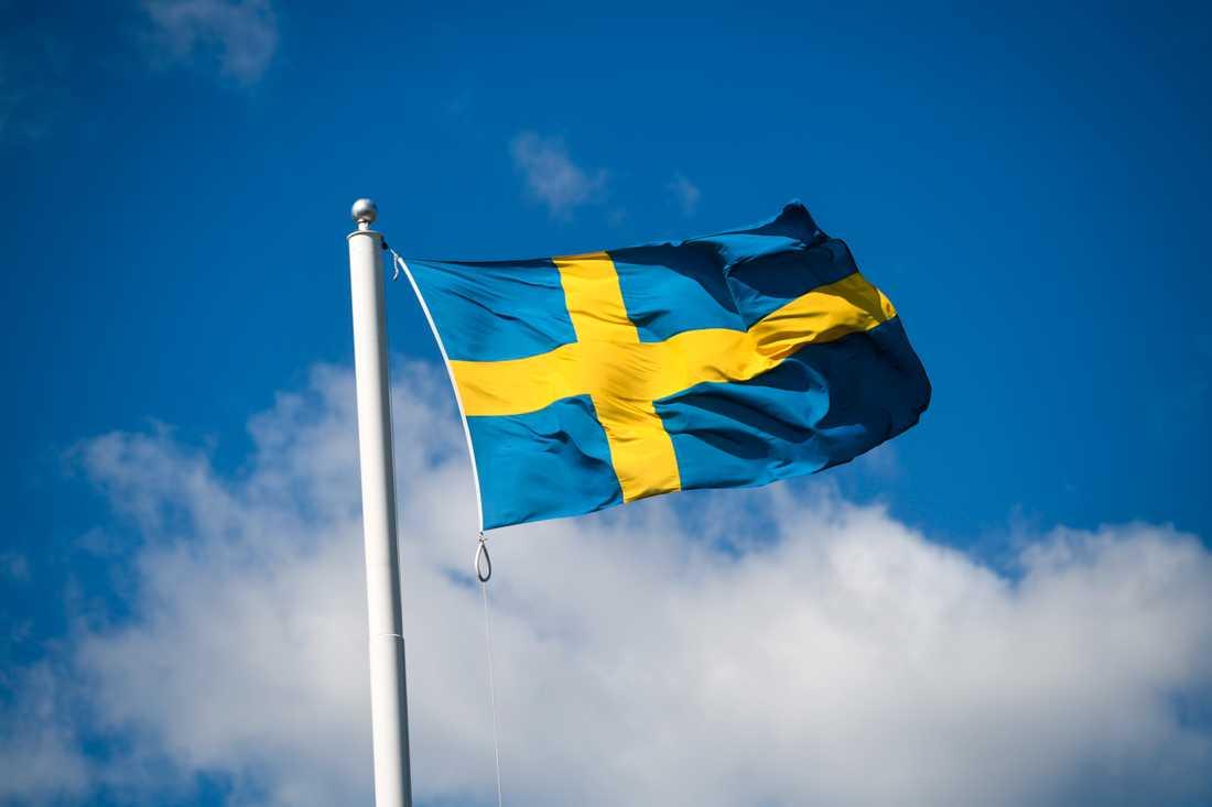 Efter den 30 september förlorar britter sin rätt att bo här, ifall de inte har svenskt medborgarskap eller permanent uppehållstillstånd. Arkivbild.