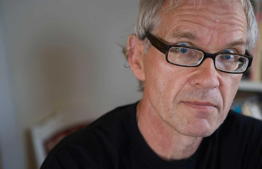 Konstnären Lars Vilks har nu mordhotas av en företrädare för al-Qaida i Irak.