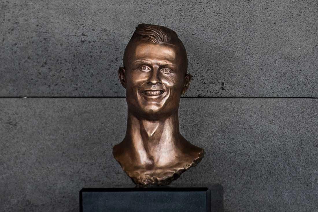 …och Ronaldo.