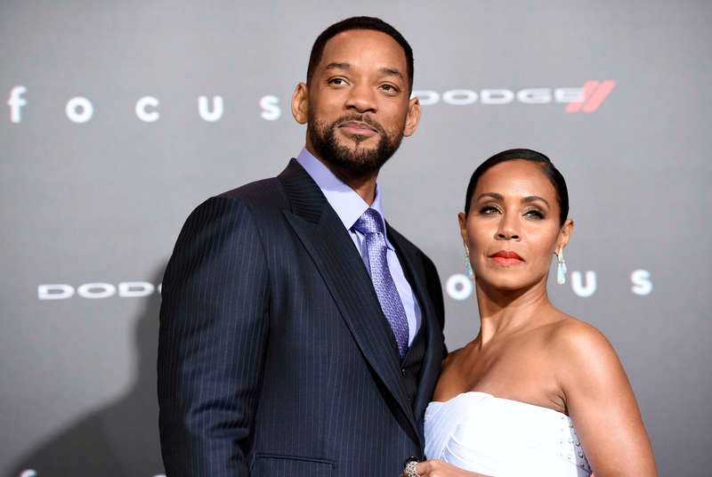 Jada Pinkett Smith och maken Will Smith kommer att helt bojkotta Oscarsgalan.