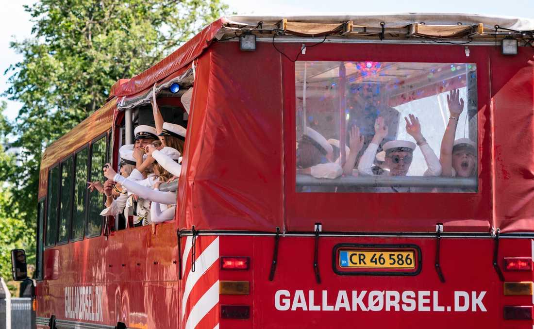 Studentfiranden i Skåne misstänks ligga bakom vågen av unga covid-19-fall.
