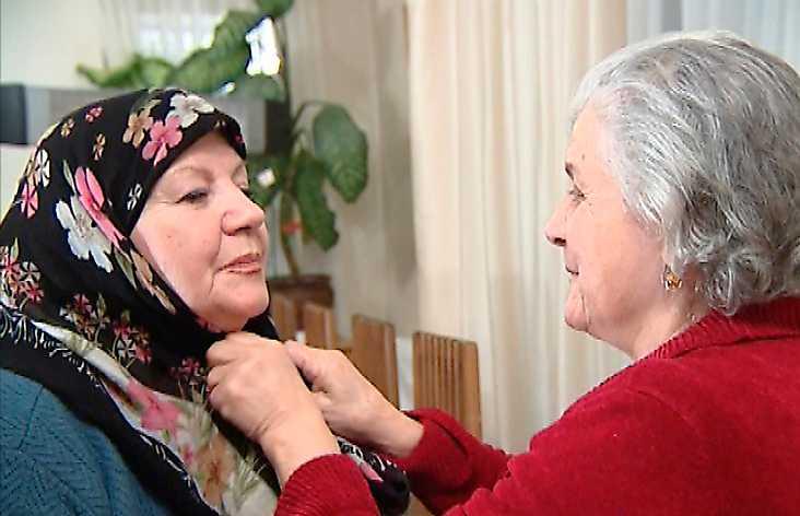 "Ferhat Özgür, ""Metamorphosis chat"", 2009."