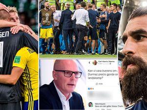 Dygnen som skakat om svenska laget och SvFF under fotbolls-VM 2018 ... 5c399d002c2b1