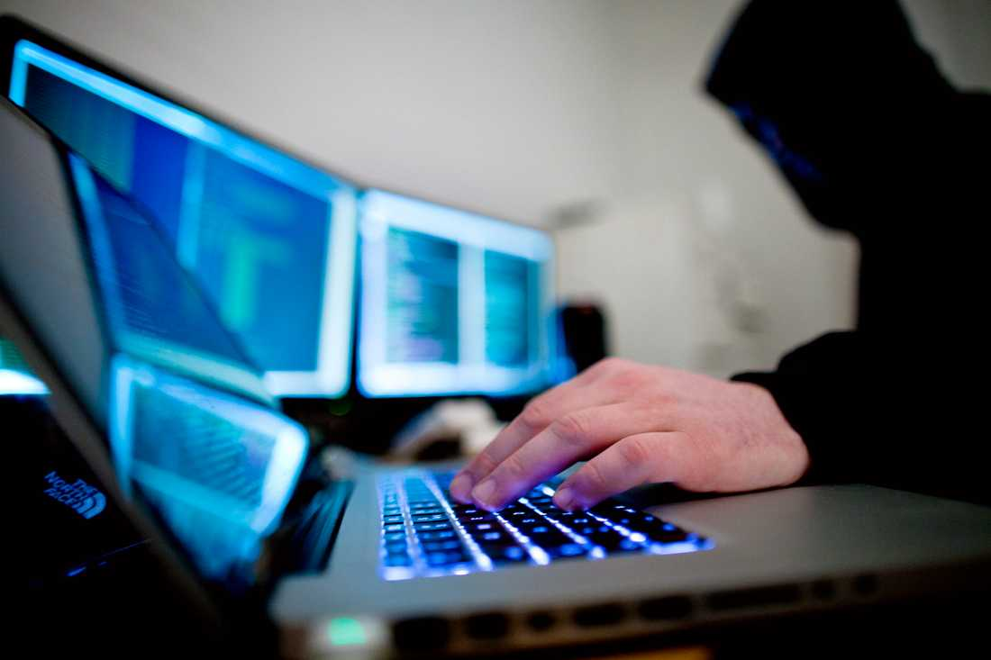 Pandemin har inneburit ökad risk för cyberangrepp för många aktörer som tidigare inte varit i farozonen. Arkivbild.