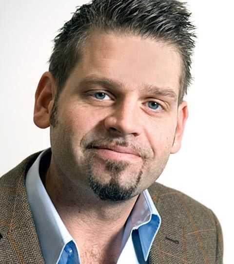 Mathias Björkman, VD Bilpriser.se.