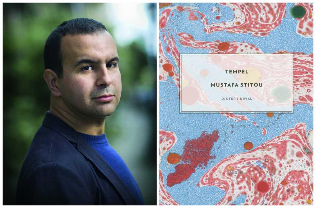 Mustafa Stitous diktsamling Tempel recenseras