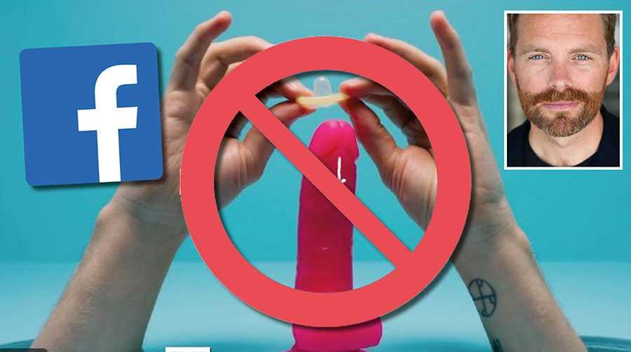 """Det är djupt oroväckande att högerpopulister, konservativa religiösa grupper och sociala medier förenas i sin vilja stoppa sexualupplysning, skriver Hans Linde. Bilden är från UMO:s kondomkampanj """"Kom förberedd""""."""