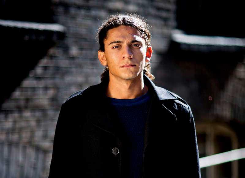 Yahya Hassan, dansk poet, vållar debatt - igen.