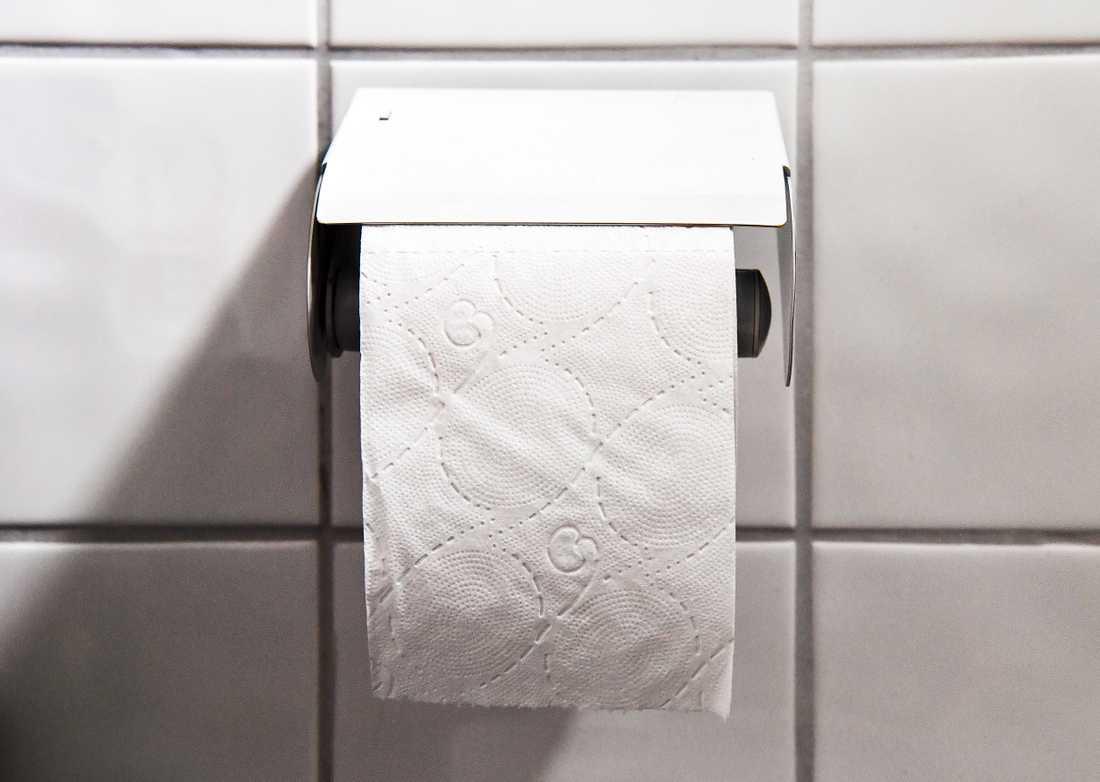 Toalettpapper är något som svenskarna hamstrar just nu.
