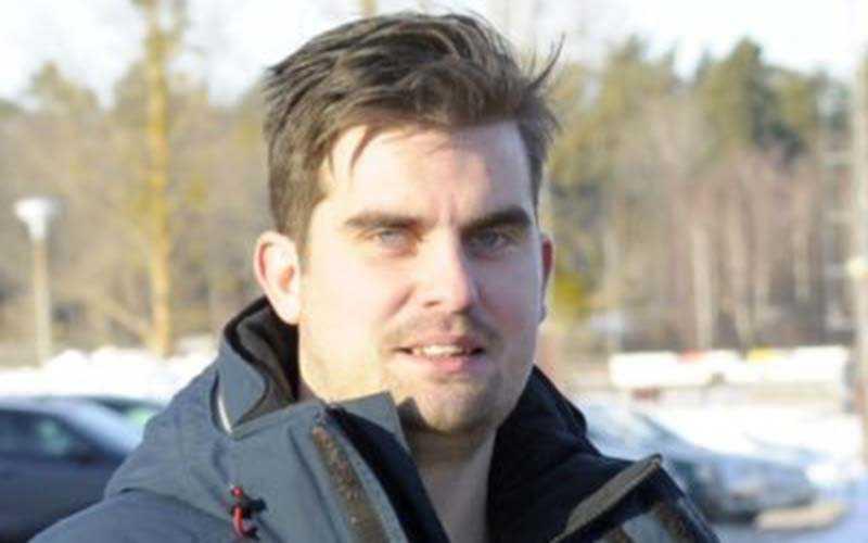 Kristofer Axén