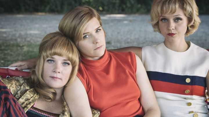 """""""Systrar 1968"""" har premiär idag på SVT1"""