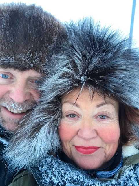 Paret Roger Nöjdh och Heléne Eed-Jonsson agerade snabbt.