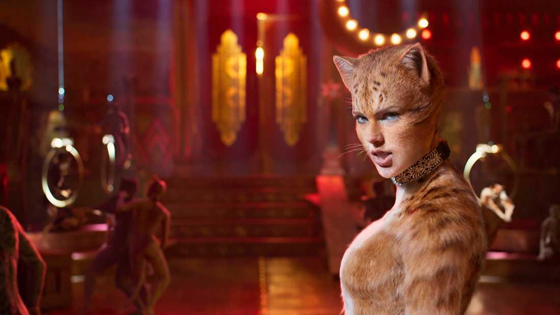 """""""Cats"""" görs om efter en fiaskoartad premiärhelg."""