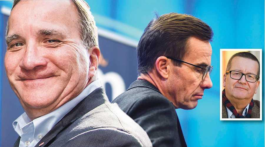Det nya samarbetet kan leda till att den gamla uppdelningen i socialister och borgerliga är över, skriver Stig-Björn Ljunggren.