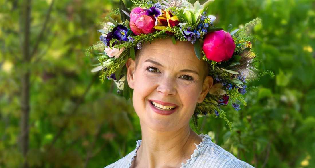 Sara Bäckmo.