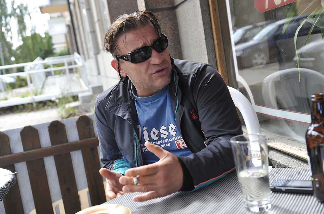 Mille Markovic.