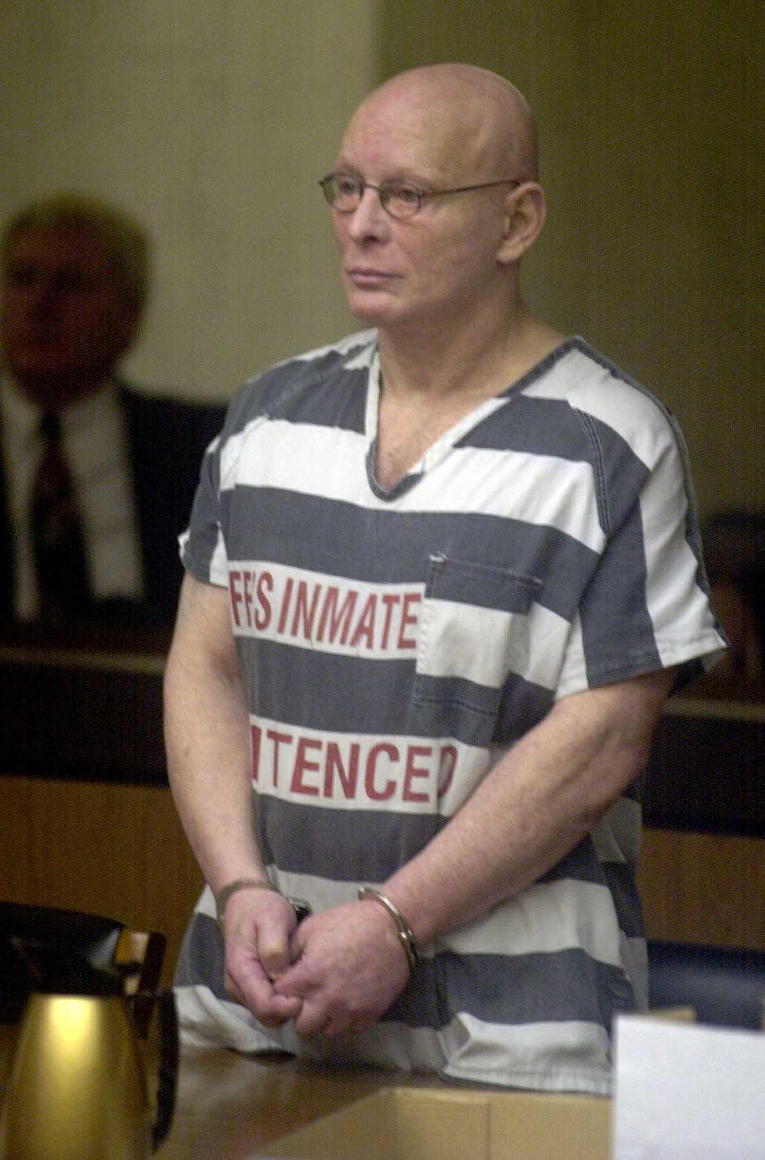 Salvatore Gravano dömdes till 19 års fängelse i rätten i Phoenix, Arizona, för att ha varit hjärnan bakom en drogkartell.