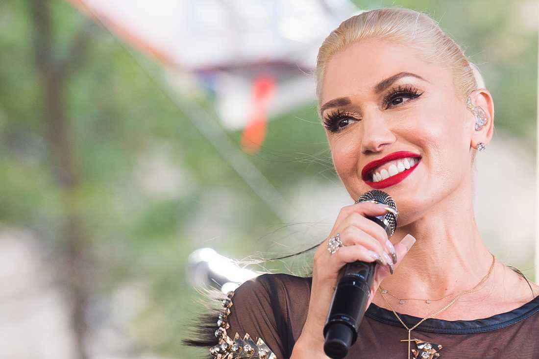 Gwen Stefani har tvingats ställa in sina konserter på Gröna Lund och Liseberg i mitten av juli.