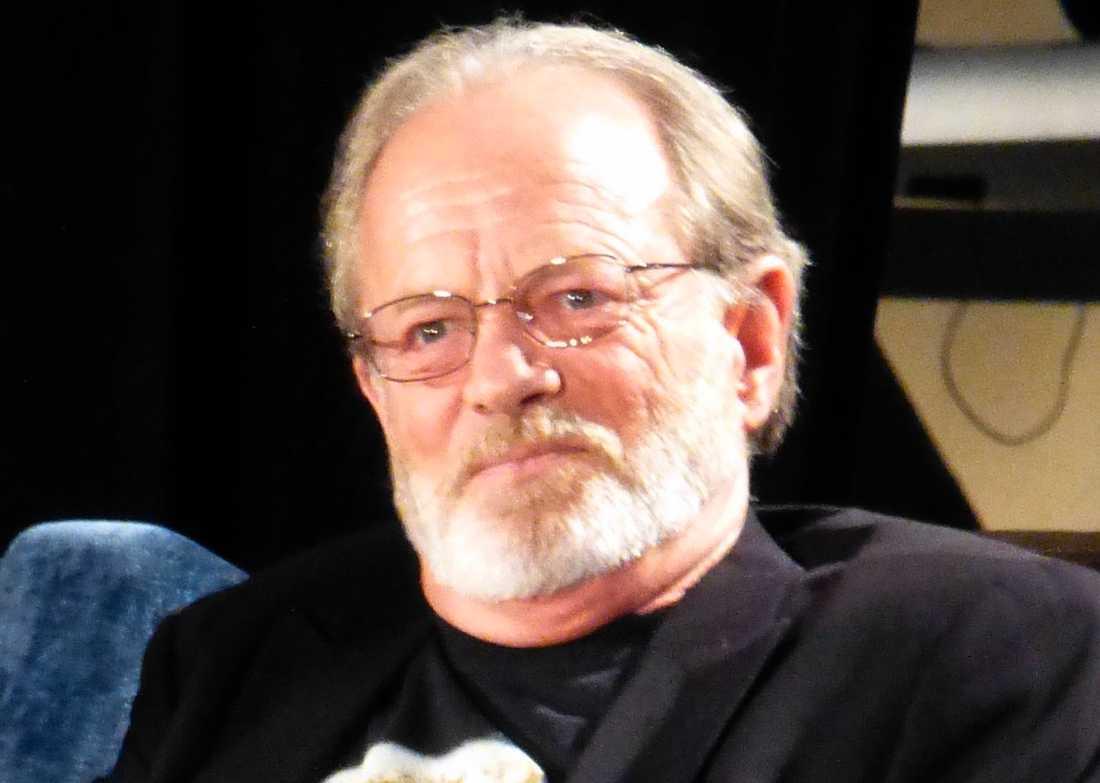 Danny Hicks blev 68 år.