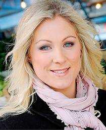 Josefine Jonasson, dietist.