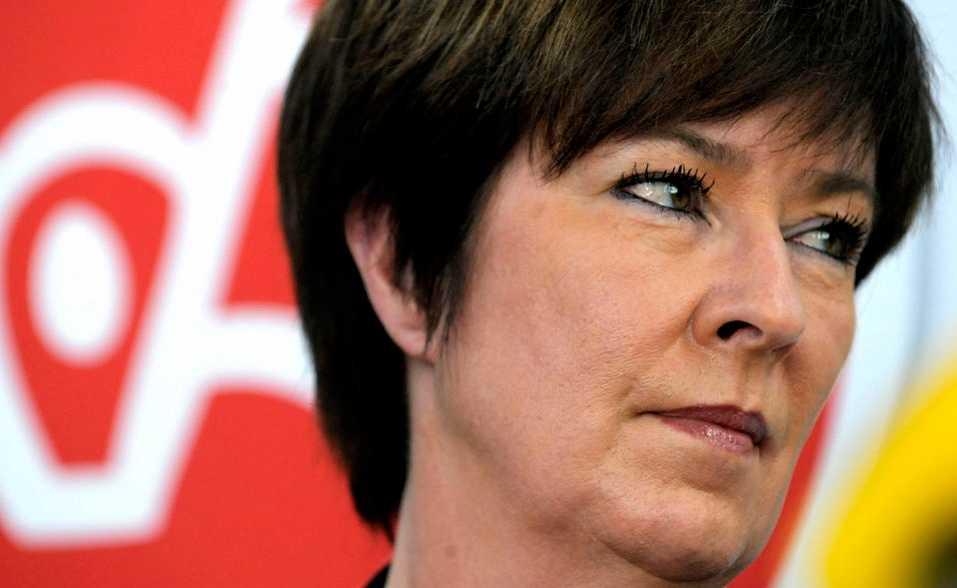 Sveriges nästa statsminister? FOTO: SCANPIX