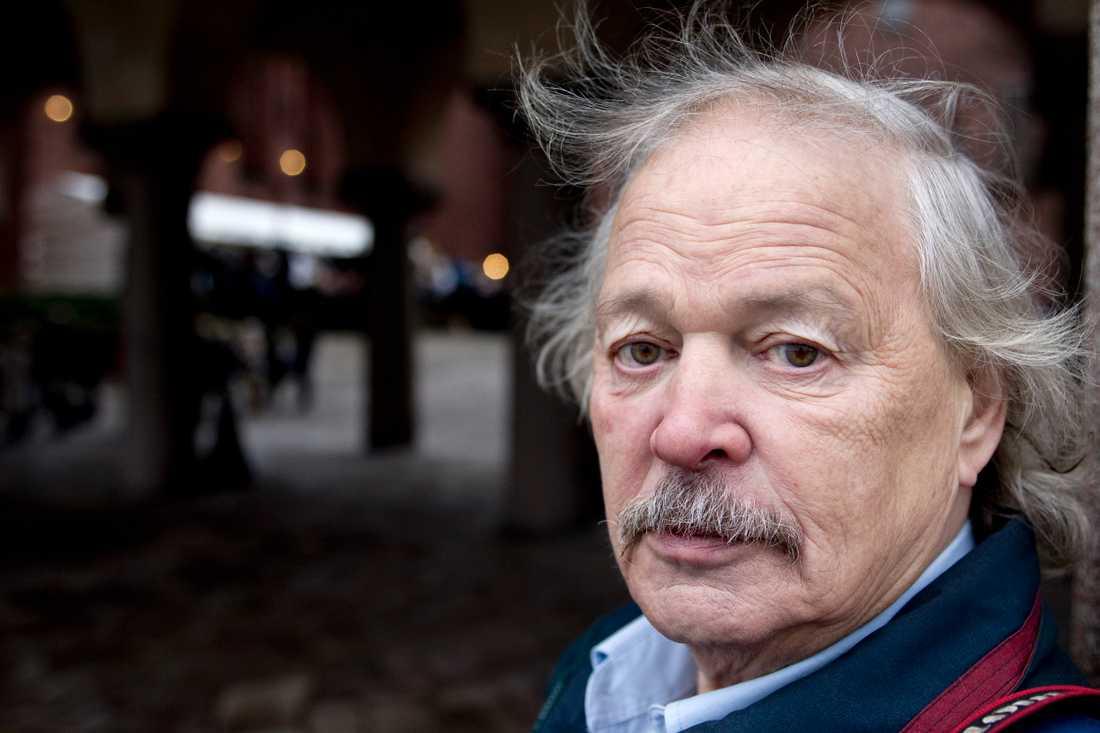 Bengt Sändh (10 juli)