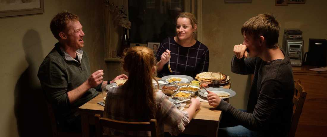 """Ken Loachs nya långfilm """"Sorry we missed you"""" hade biopremiär i fredags."""