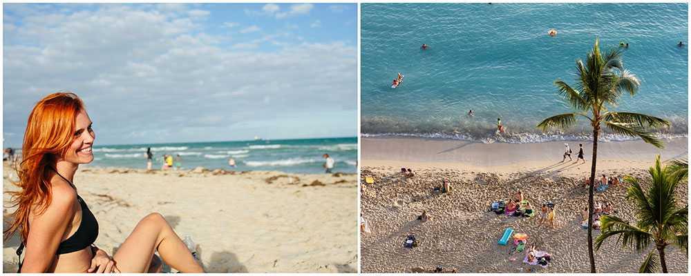 Europas bästa strand ligger i Antalya i Turkiet enligt en undersökning från eBeach.