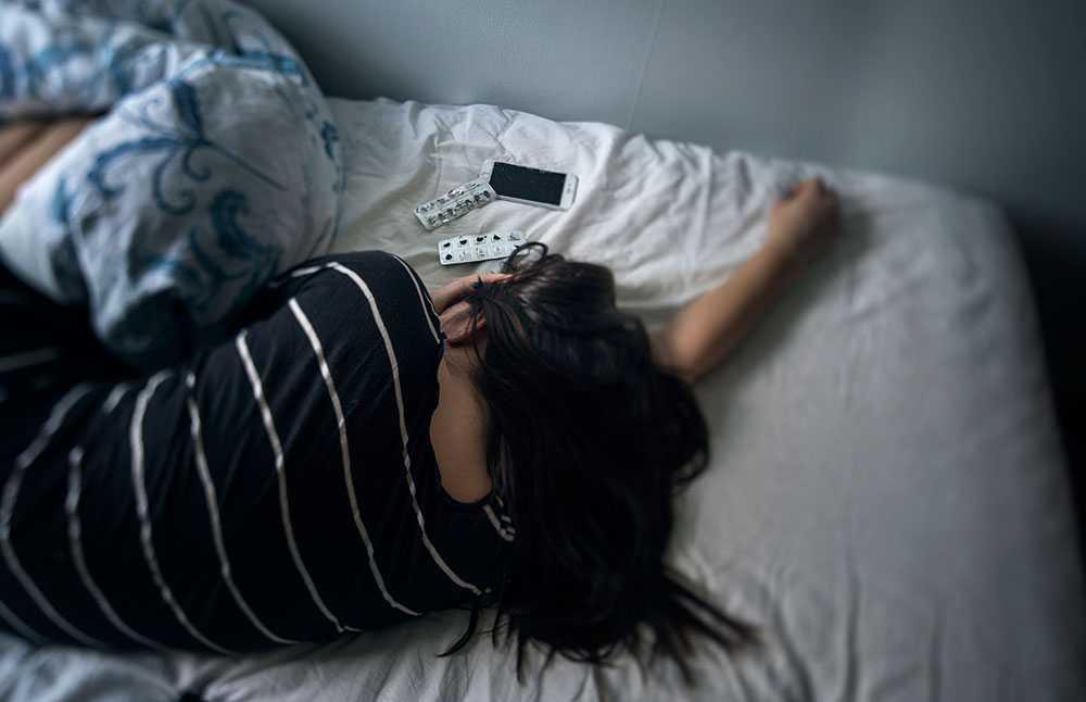 Bland kvinnor mellan 25 och 29 år har antalet sjukskrivna ökat med 370 procent sedan 2011.