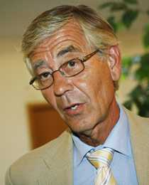 Peter Althin.
