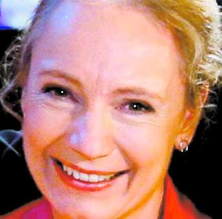 Charlotte Petri Gornitzka anställde en släkting som projektchef – och gav släktingen 100 000 kronor i månaden i lön.
