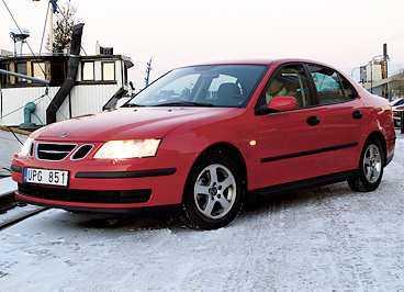 Billigaste 9-3:an är också den sämsta. Men 1,8i-versionen duger ändå gott om Saab åtgärdar motorbullret.